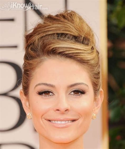 Updo Hairstyles Names | names of hairstyles for women names of different