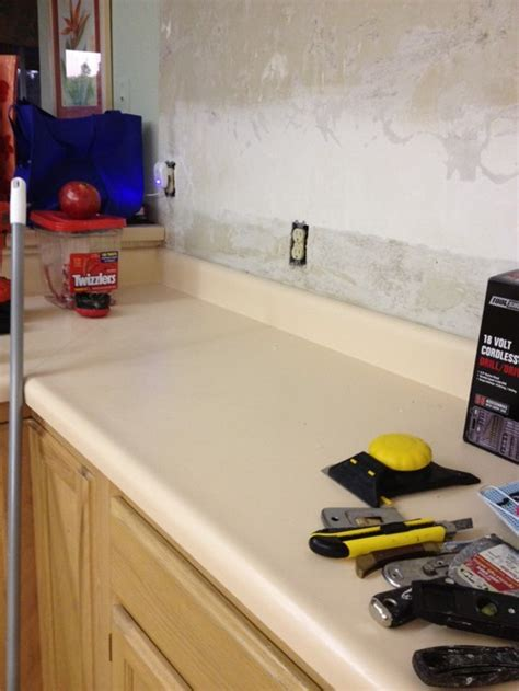 Kitchen Countertop Cover by Need Ideas On Covering Lamninate Countertop Kitchen
