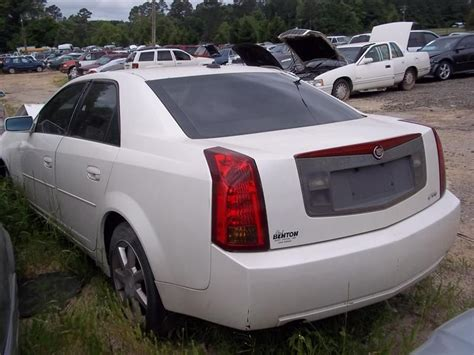 2004 Cadillac Cts Parts by Used 2004 Cadillac Cts Doors Cts Door Glass Front Part