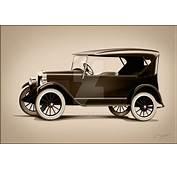 1911 First Chevrolet Car By Mimranad On DeviantArt