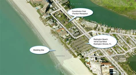 Constitution Park   Florida Beach Weddings   Destination Weddings