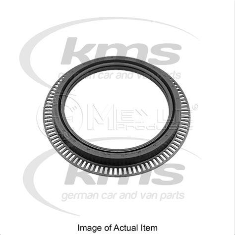 Top Set Saikoo Vario Seal Shaft Seal For Wheel Hub Mercedes Vario Kipper 813 Da 814