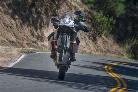 Ktm 1190 Wheelie 2015 Ktm 1190 Adventure R Review Adv Pulse