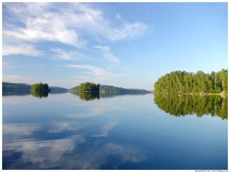 boat rental central mn boundary waters canoe area wilderness minnesota north