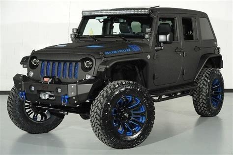 2015 jeep wrangler unlimited rubicon kevlar paint lift kit