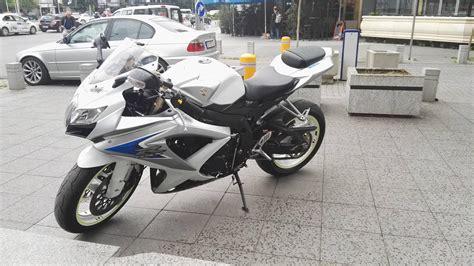 Suzuki C40 Just Got My New Gixxer And The C40 Problem Suzuki Gsx R