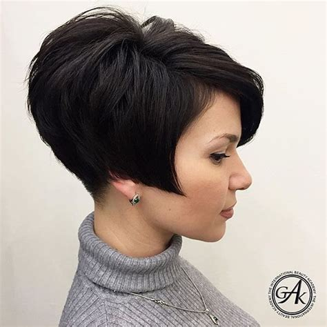 afro wedge haircuts afro wedge haircuts short haircuts for women over 50
