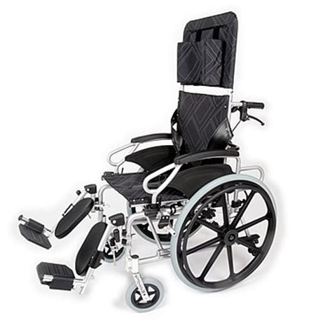 reclining wheelchairs lightweight ugo esteem lightweight reclining wheelchair free delivery