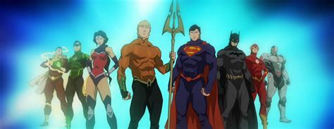 film anime dc dc animated movies let s talk about them comic vine