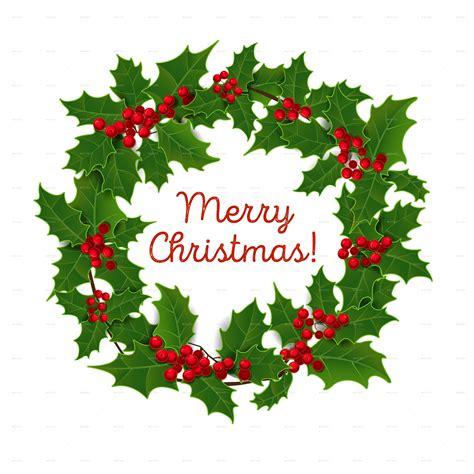 merry christmas decoration  artleska graphicriver