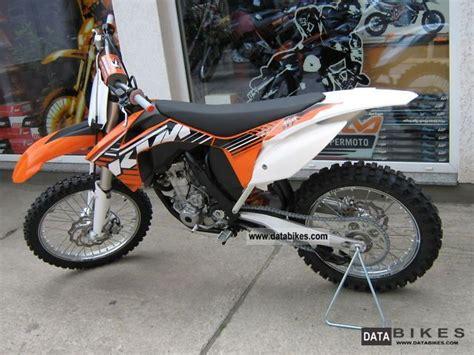 Ktm New Model Bike 2012 Ktm 350 Sx F Model 2012 New 0 Km