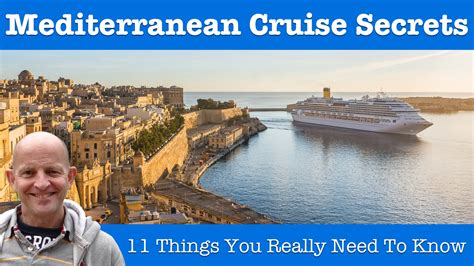 11 tips you need to know before building a shipping 11 mediterranean cruises tips what you need to know