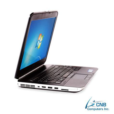 Laptop Dell E5420 dell latitude e5420 laptop 4gb 250gb hdd intel i5 2520m