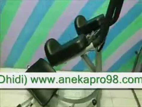 Alat Fitness Ab Doer Pelangsing Perut ab coaster alat olahraga six pack
