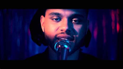 can t feel my face the weeknd the weeknd drops a video for can t feel my face
