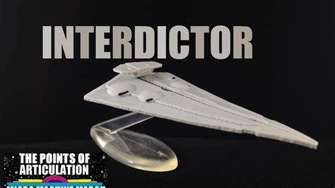 Wars Tiny Imperial Ships Micromacines wars micro machines interdictor