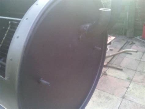 How To Build Your Own No Weld Drum Bbq Smoker Your Projects Obn How To Build Your Own No Weld Drum Bbq Smoker Diy Projects For Everyone Page 2