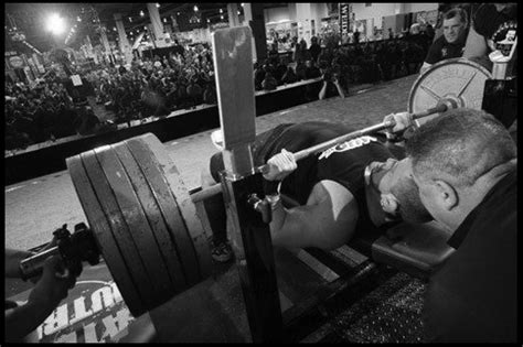 raw bench press technique jeremy hoornstra king of the bench
