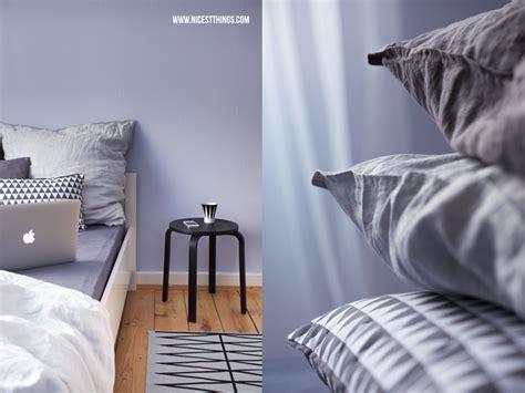 bettwäsche skandinavisch schlafzimmer deko ideen in graut 246 nen skandinavisch