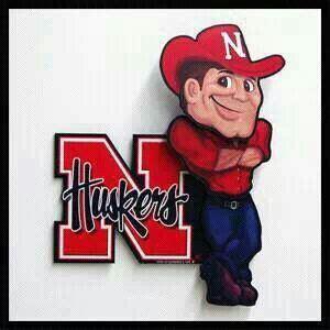 big red  images nebraska cornhuskers football