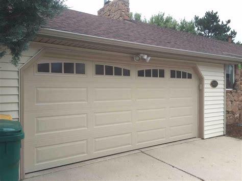 mountain fox garage doors 12 beitr 228 ge garagentor