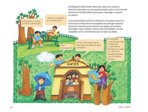 libro de 5 grado conoce nuestra institucion descargar libro de la constitucion de 5to grado derechos