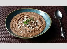Ultimate Refried Beans - How to Make Refried Beans for ... Nachos