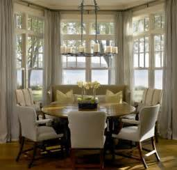 Dining Room Bay Window Furniture Apartments Cool Small Dining Room Ideas With White Wood Dining Bay Window Table Set