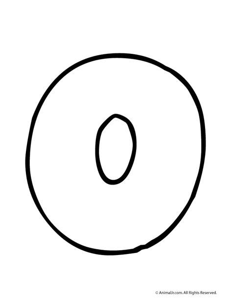 Printable Bubble Letters Bubble Letter O – Craft Jr ... O Bubble Letters