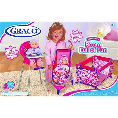 graco room of playset diy baby doll crib bedding set the crafting nook by titicrafty