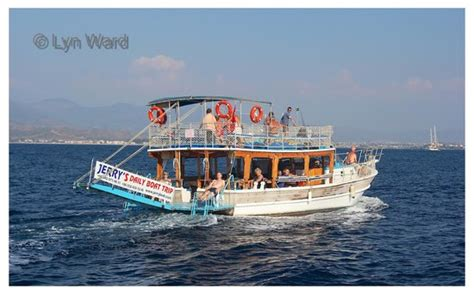jerry s daily boat trips fethiye jerry s daily boat trip fethiye turkey award winning