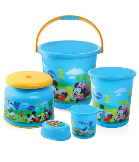 Disney Bathroom Sets by Joyo Disney Kid S Special Bathroom Set Mickey Friends