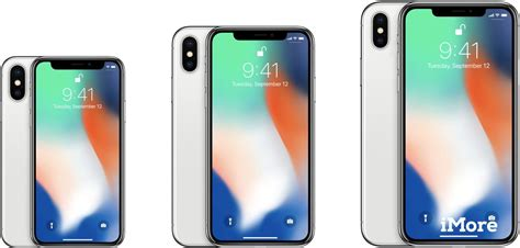 x iphone size the next iphone x should be bigger no smaller imore