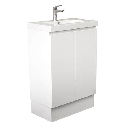 vanities and storage levivi surrey slim 600mm vanity