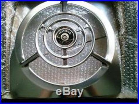 vintage nutone kitchen wall exhaust fan nos vintage mid century modern retro nutone 8010 kitchen