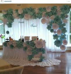 wedding backdrop paper flowers paper flowers backdrop wedding paper backdrop backdrop wedding paper flowers