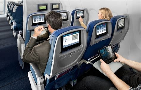delta flight entertainment delta launches ipad app for flight movie and television