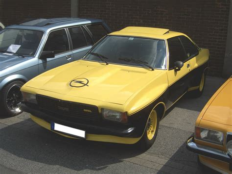 opel commodore b 1972 opel commodore gs e related infomation specifications