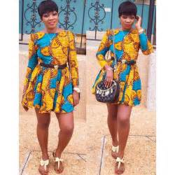 ankara style for here are the best ankara styles for teenagers beautiful