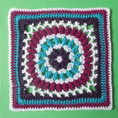 crochet collection 100 easy and beautiful tunisian and barvarian crochet patterns and projects tunisian crochet for beginners tunisian crochet stitch guide books popcorn lace 12 quot afghan square