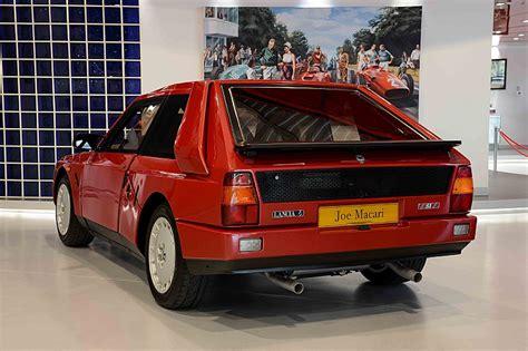 Lancia Delta S4 Stradale For Sale Sale A La Venta Un Lancia Delta S4 Stradale Periodismo