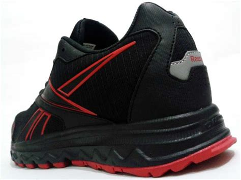 Harga Reebok Trail Detonate sepatu trail running reebok trail detonate run black
