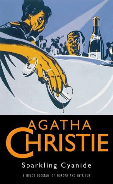 sparkling cyanide agatha christie the world s catalog of ideas