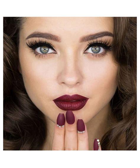 Makeup Huda huda lash farah 12 monolith lifestyle