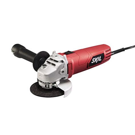 Angle Grinder 570 W Iwara dewalt 11 4 1 2 in angle grinder dwe402w the home depot