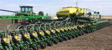 Planter Technology by Ask The Agronomist Stine Seed