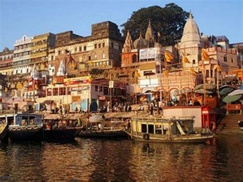 bookmyshow varanasi stink and development go hand in hand in pm s constituency