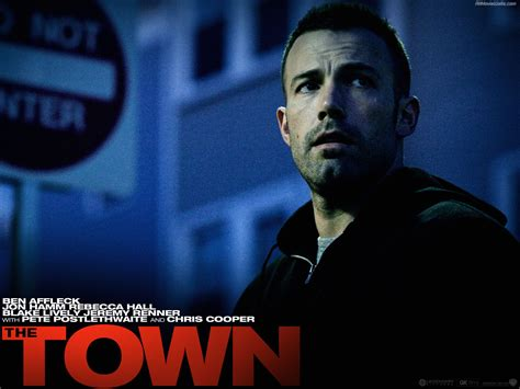 movie town the town movies wallpaper 17652939 fanpop