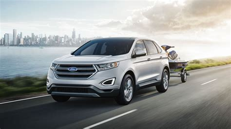 2017 Ford Edge by 2017 Ford Edge Sunset Ford St Louis Mo