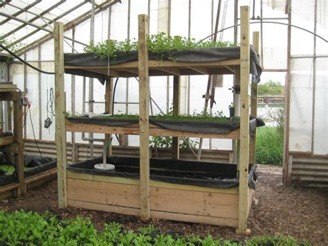 Small Home Hydroponic Systems Diy Everything You Need To To Build A Simple